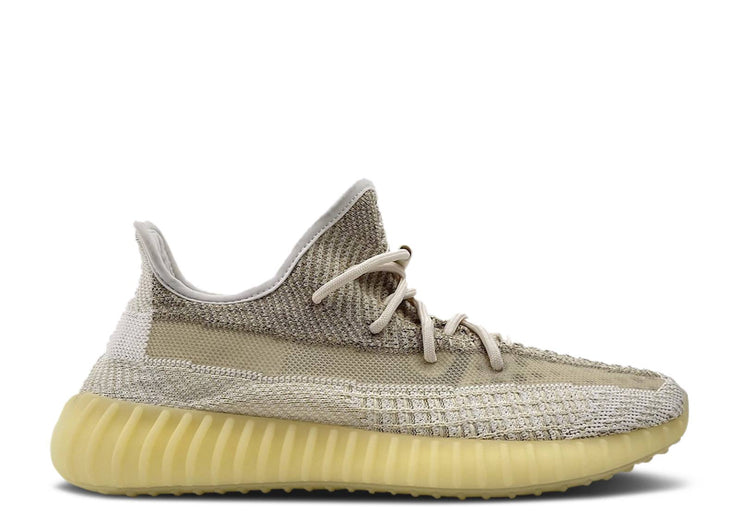 Authentic Yeezy Boost 350 V2 Natural