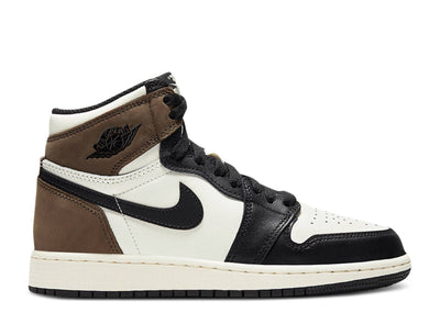 Authentic Jordan 1 Retro Dark Mocha (GS)