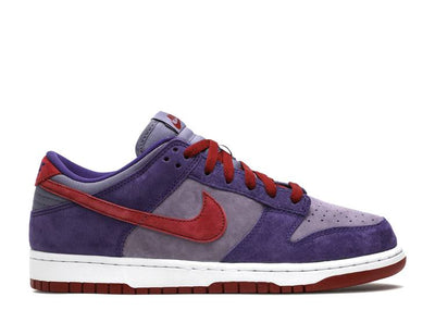 Authentic Dunk Low SP Retro Plum (2020)