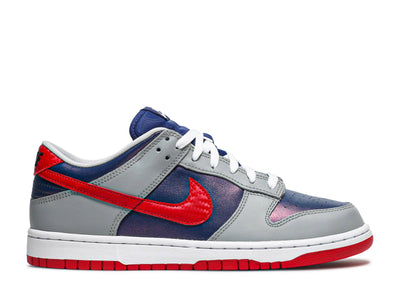 Authentic Dunk Low Retro 2020 Samba