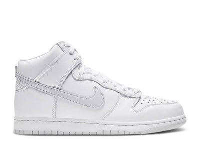 Authentic Dunk High SP Pure Platinum