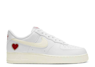 Authentic Air Force 1 Valentines Day 2021