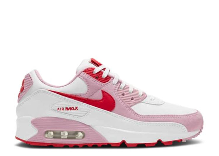 Authentic Air Max 90 Valentines Day 2021