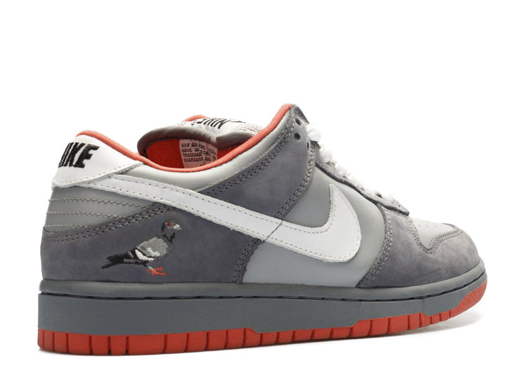 Authentic Dunk SB Pro Low Pigeon - Sneak Foot Co