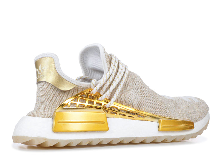 Authentic PW Human Race NMD Holi Gold (Friends & Family) - Sneak Foot Co