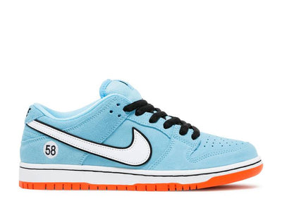 Authentic Dunk Low Pro SB Gulf
