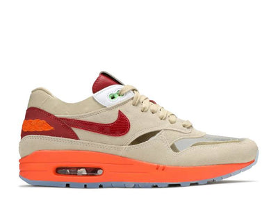Authentic Air Max 1 Clot Kiss of Death 2021