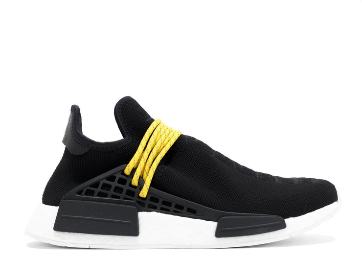 Authentic PW Human Race NMD Black - Sneak Foot Co