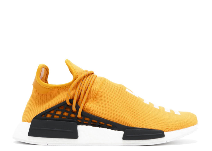 Authentic PW Human Race NMD Tangerine - Sneak Foot Co