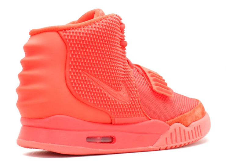 Authentic Air Yeezy 2 Red October - Sneak Foot Co