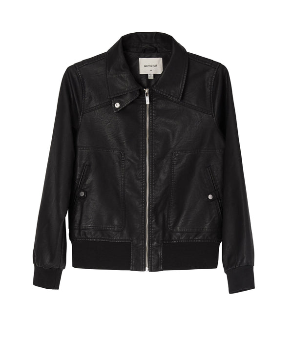 variant::black -- arya jacket black