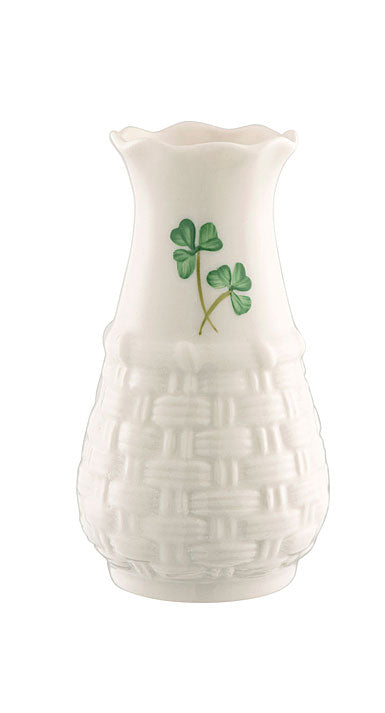Belleek Pottery Weave 4