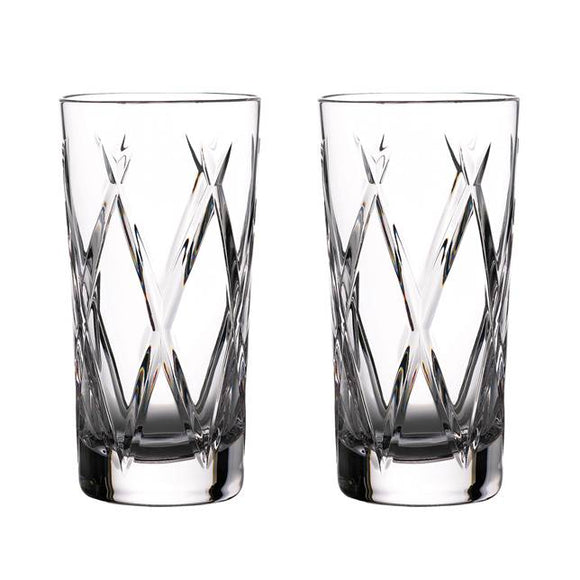 Waterford Gin Journeys Olann Hiball Set of 2