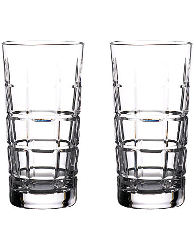 Waterford Gin Journeys Cuin Hiball Set of 2