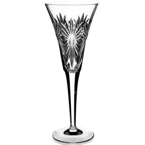 Waterford Crystal Millennium Flutes, pair - Prosperity