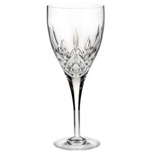Waterford Crystal Lismore Nouveau Goblet
