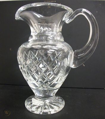 Waterford Crystal Mairead Pitcher