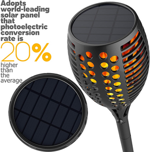 🔥[HOT SALE]🔥50% OFF--SOLAR LIGHT (Only $4.99 Buy More Save More)