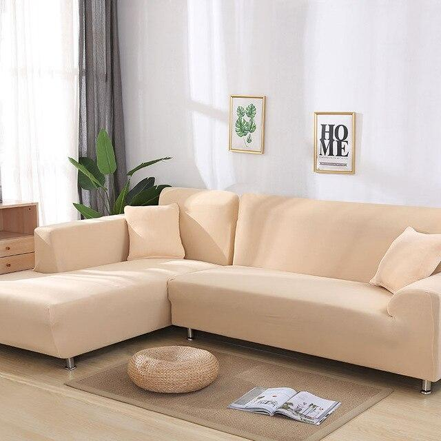 50% OFF-Magic Stretchable Sofa Cover