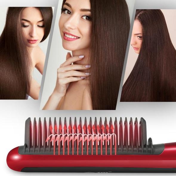 🔥$22.99 Last 2 Days🔥50% OFF - Hair Straight Styler