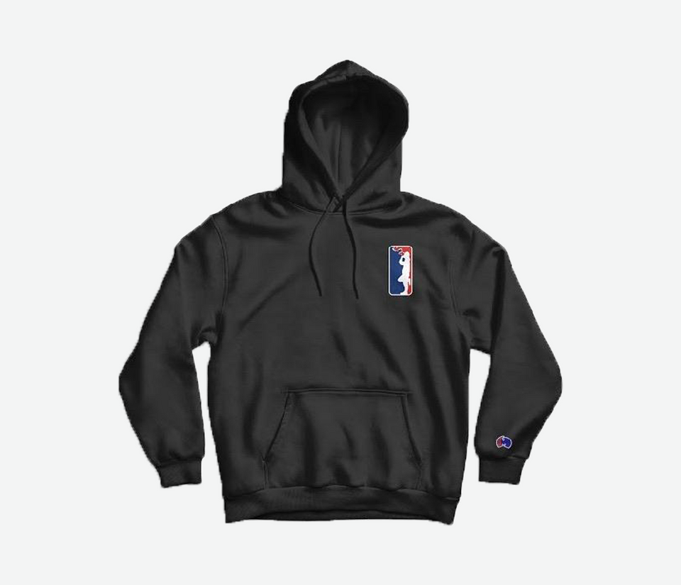 tical athletics all star basketball mesh red blue black methodman sports brand hoody and shorts clothing