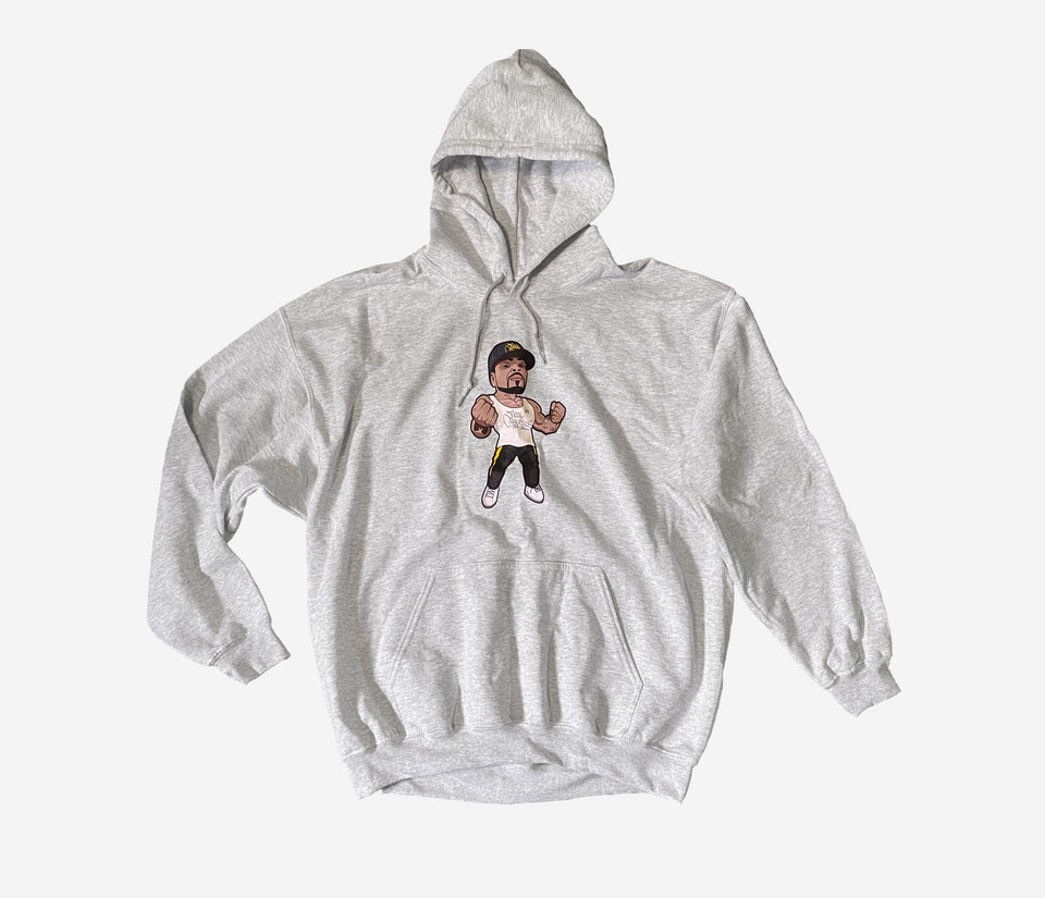Method Man Comic Sweatshirt