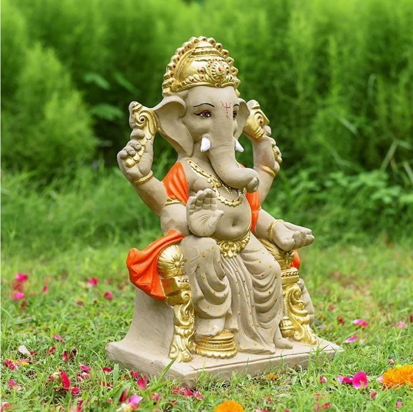 Why is Ganesh Chaturthi Celebrated?