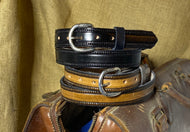 Adult Belt: Border Line