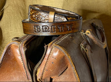 Load image into Gallery viewer, Adult Belt: South Western