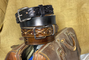 Adult Belt: South Western