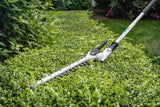 STIHL HL-KM 145° Adjustable long-reach hedge trimmer