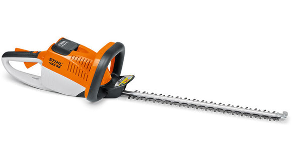 STIHL HSA 66 Hedge trimmer - Handy cordless hedge trimmer with 20