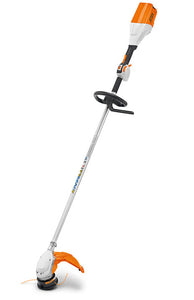 STIHL FSA 90 R Brushcutter - Cordless loop handle brushcutter with STIHL ECOSPEED