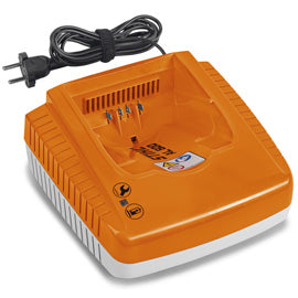 STIHL AL500 Hi-speed charger For both AK and AP System batteries