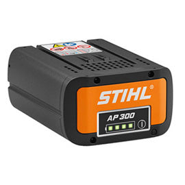 STIHL AP 300 battery For the AP System