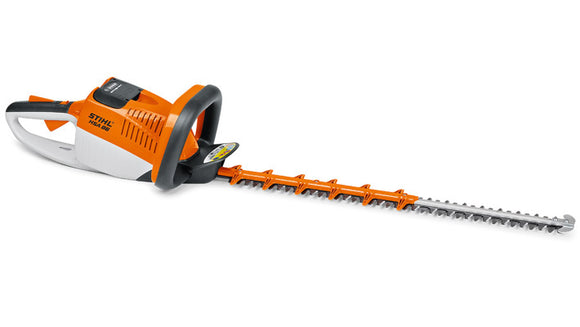 STIHL HSA 86 Hedge trimmer - Powerful cordless hedge trimmer with 25