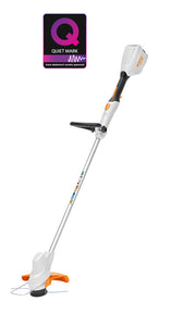 STIHL FSA56 Grass Trimmer with AK10 battery and AL101 charger