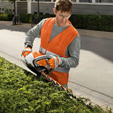 "STIHL HSA86 Hedge trimmer - Powerful cordless hedge trimmer with 25"" / 62 cm blade length"