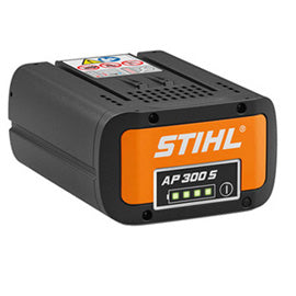 STIHL AP 300 S battery for the AP System