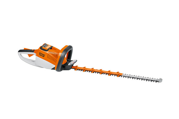 STIHL HSA 86 Hedge trimmer - with 18