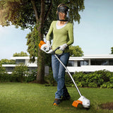 STIHL FSA65 Grass trimmer  - Light and handy cordless grass trimmer