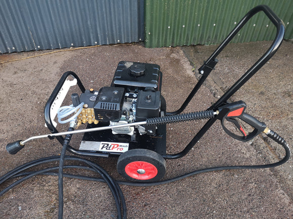 Pd Pro 202D-PTL 2300psi 12L/m Power Washer
