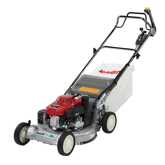 "Kaaz LM5360HX 53cm (21"") Self Propelled Petrol Lawnmower"