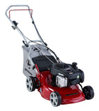 "GARDENCARE LMX40P 40cm (16"") 125cc HAND PROPELLED LAWN MOWER"