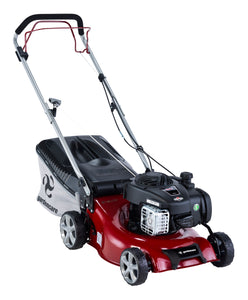 "GARDENCARE LMX42SP 42cm (16.5"") SELF PROPELLED LAWN MOWER"