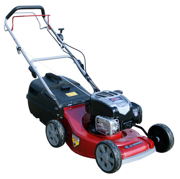 Gardencare LMX48SPA Lawn Mower