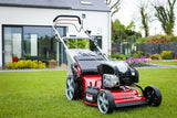 "GARDENCARE LMX51 PLUS 51CM (21"") SELF PROPELLED LAWNMOWER"