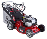 "GARDENCARE LMX51SP IS 51cm (20"") ""IN START"" SELF PROPELLED LAWN MOWER - ELECTRIC START"