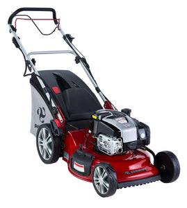 "GARDENCARE LMX51SP IS 51cm (20"") ""IN START"" SELF PROPELLED LAWN MOWER"