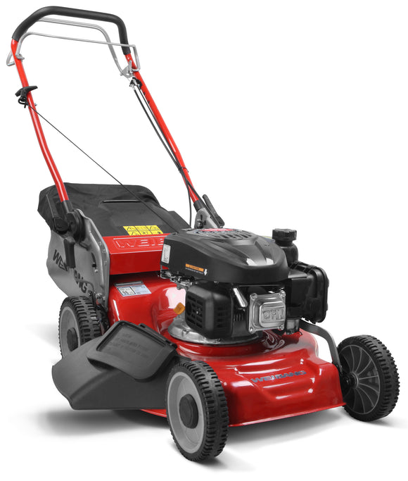 Weibang WB455SC 3in1 Steel Deck Lawn Mower